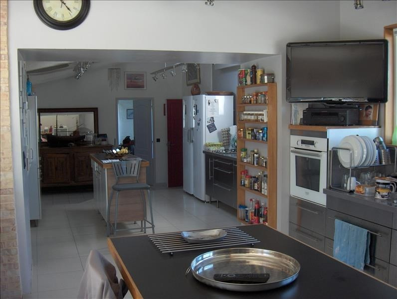 Vente maison / villa La chapelle baton 244000€ - Photo 5
