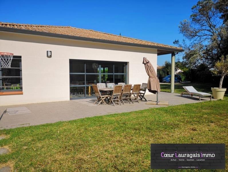 Deluxe sale house / villa Balma 615000€ - Picture 10
