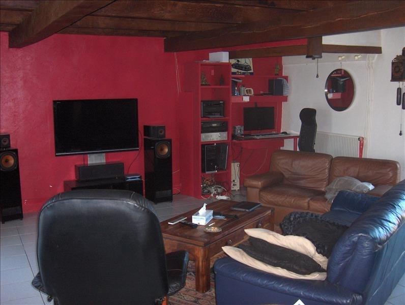 Vente maison / villa La chapelle baton 244000€ - Photo 3