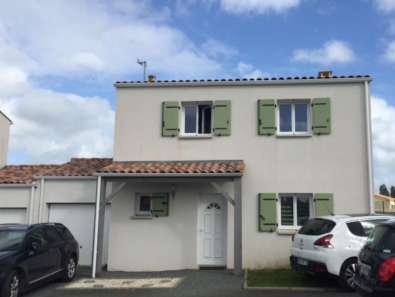 Vente maison / villa Yves 181000€ - Photo 1