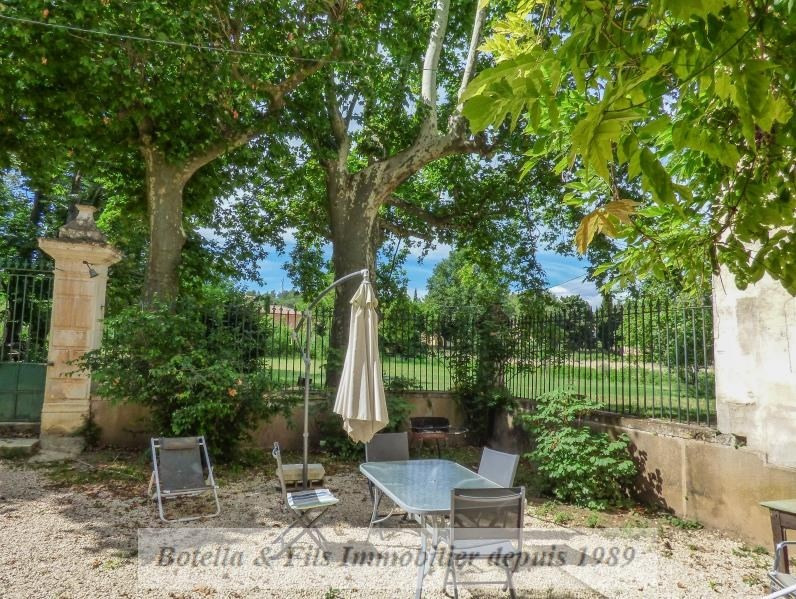 Deluxe sale house / villa Uzes 1 250 000€ - Picture 12