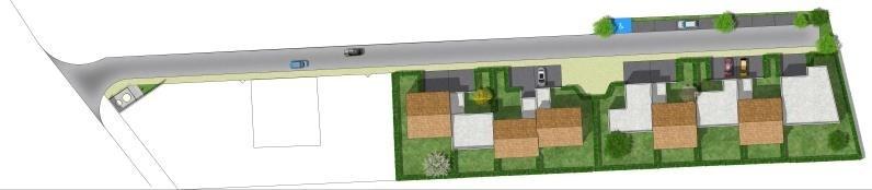 Vente terrain Lignan sur orb 85000€ - Photo 3