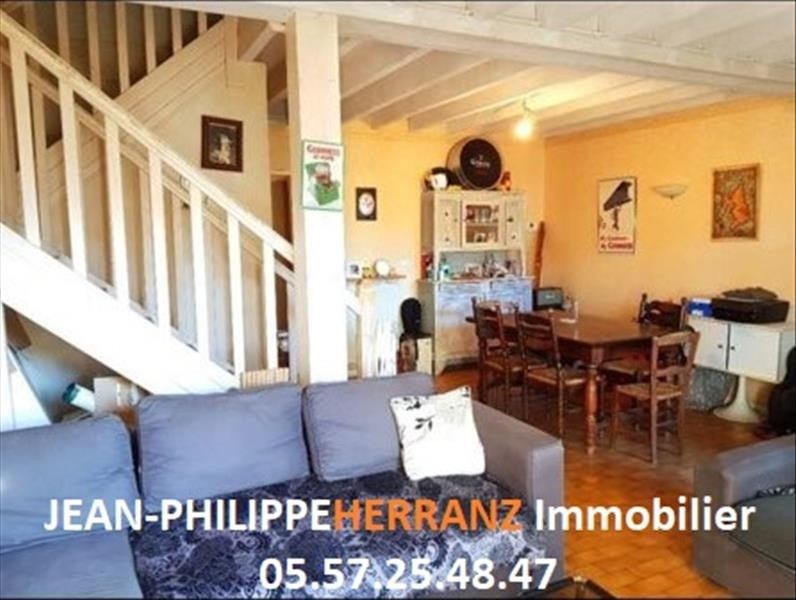Vente maison / villa Libourne 191 000€ - Photo 1