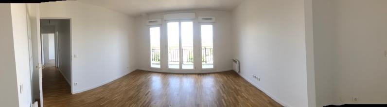Rental apartment Sannois 1250€ CC - Picture 6