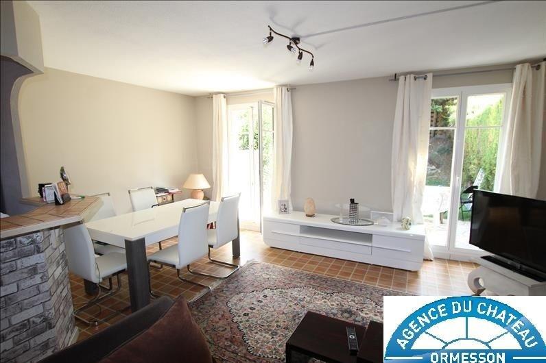 Sale house / villa La queue en brie 295600€ - Picture 1