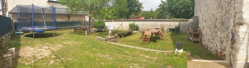 Sale house / villa Nogent l artaud 244000€ - Picture 2