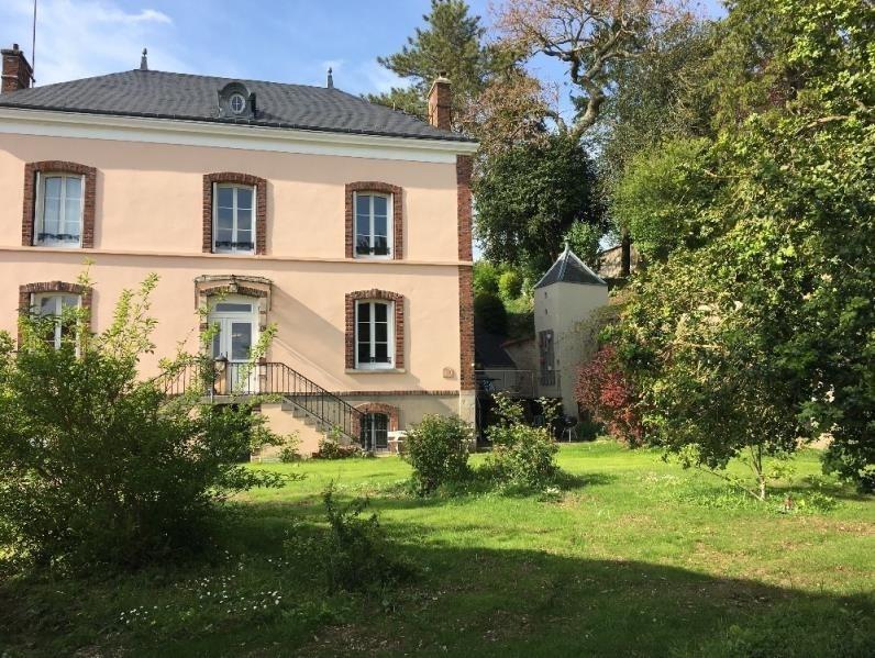 Revenda residencial de prestígio casa Aunay sous auneau 737000€ - Fotografia 9