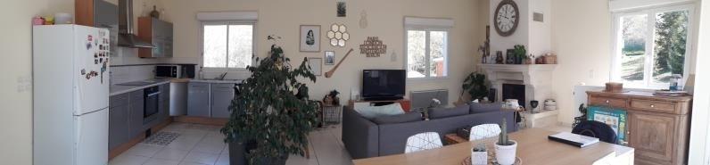 Sale house / villa Croignon 241500€ - Picture 2