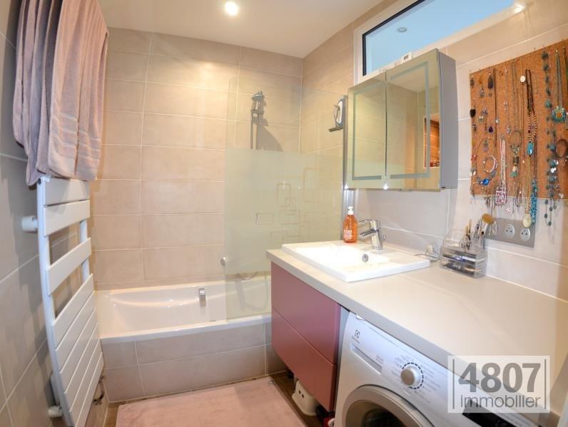 Vente appartement La roche sur foron 295000€ - Photo 4