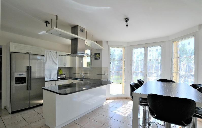 Verkauf haus Longjumeau 785000€ - Fotografie 3