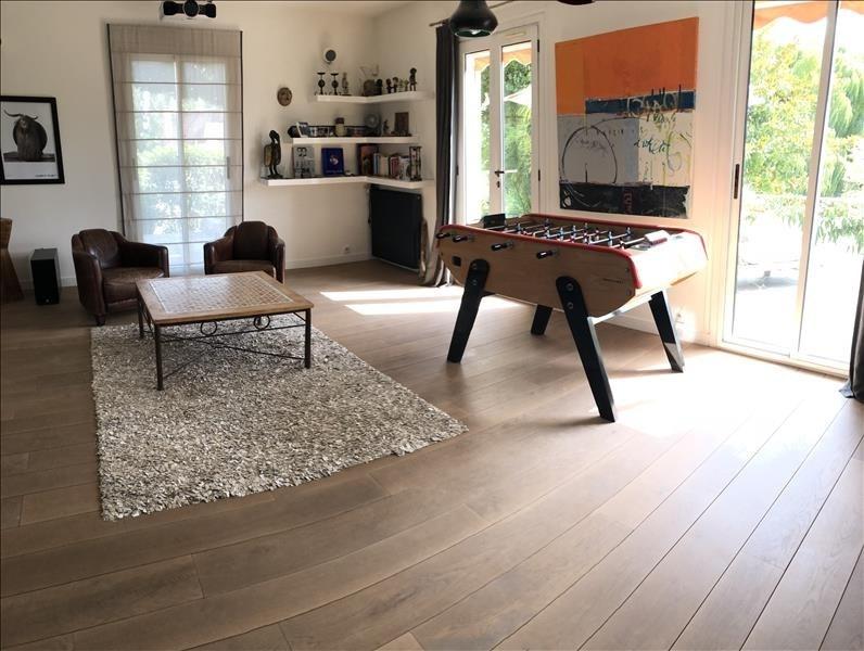 Vente de prestige maison / villa Chambourcy 1149000€ - Photo 5