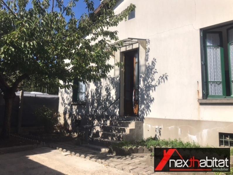 Vente maison / villa Les pavillons sous bois 222000€ - Photo 1