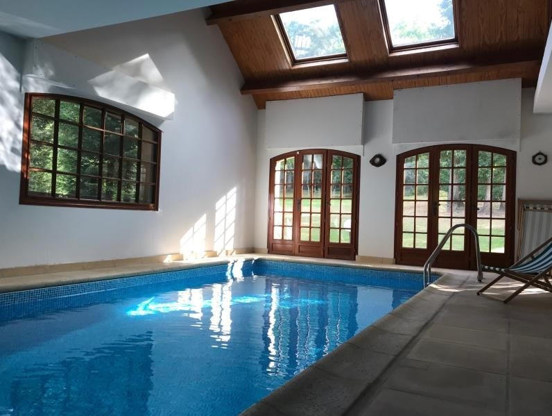 Deluxe sale house / villa Montfort l amaury 845000€ - Picture 3