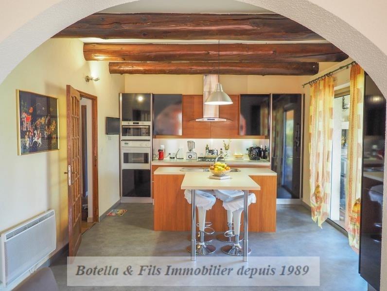 Venta  casa Gaujac 378000€ - Fotografía 4