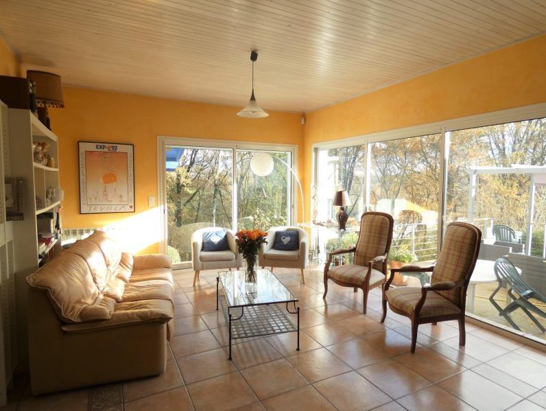 Vente maison / villa Arbonne 549900€ - Photo 2