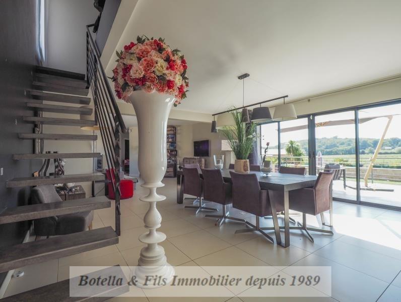 Venta de prestigio  casa Goudargues 580000€ - Fotografía 9