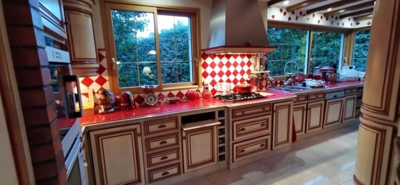 Vente de prestige maison / villa Nantes 799500€ - Photo 3