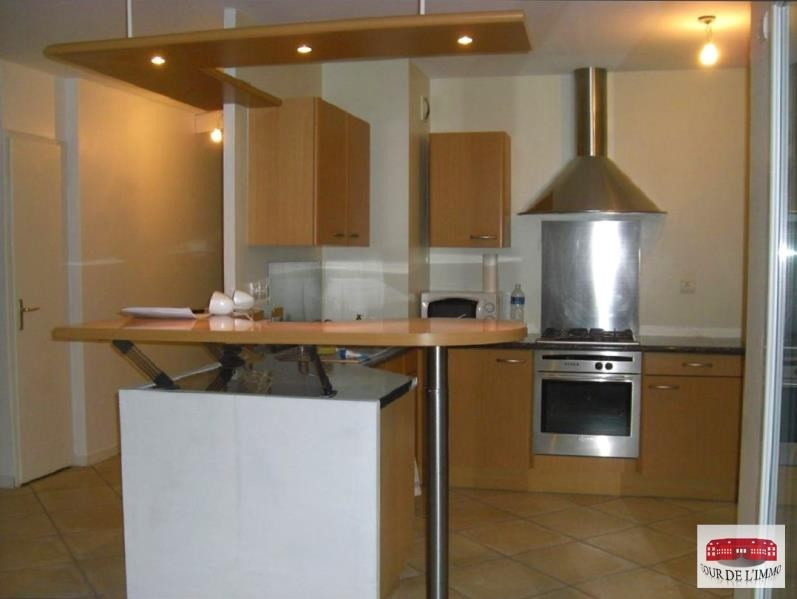 Vente appartement Bonneville 269 000€ - Photo 3
