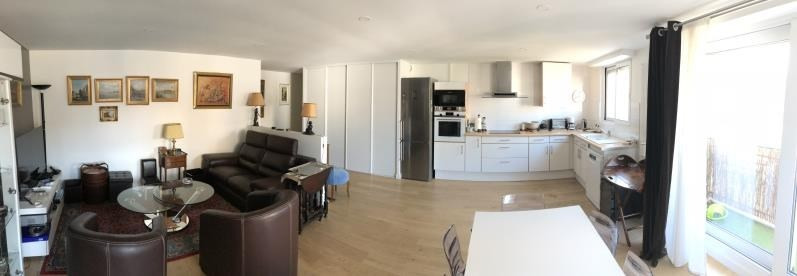 Vente appartement La garenne colombes 795 000€ - Photo 1