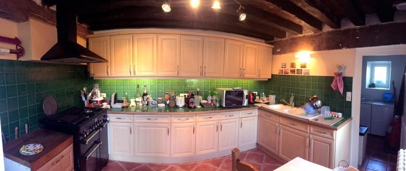 Vente maison / villa Aubigny 171000€ - Photo 6