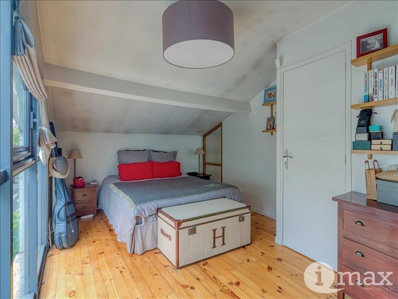 Vente appartement Courbevoie 725000€ - Photo 6