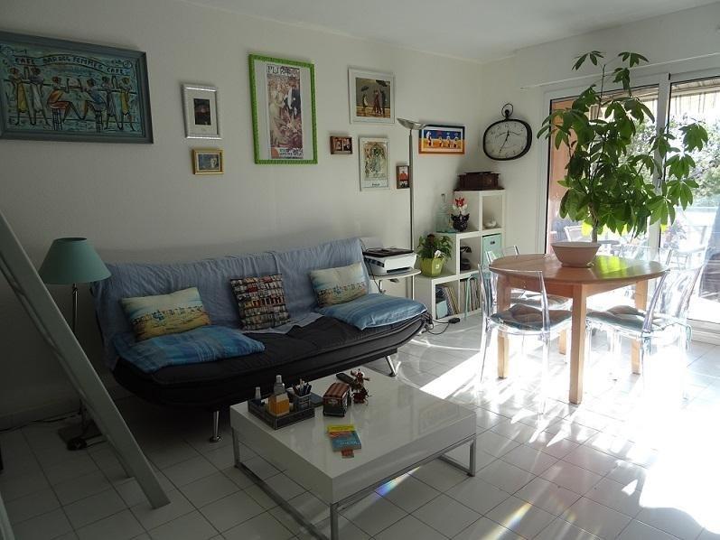 Venta  apartamento St raphael 176000€ - Fotografía 4