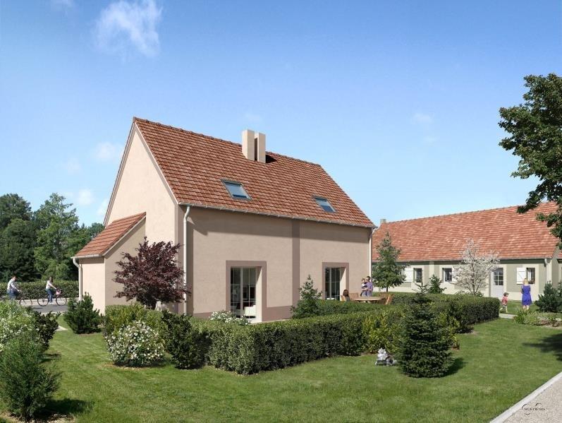 Vente maison / villa Fort mahon plage 229000€ - Photo 3
