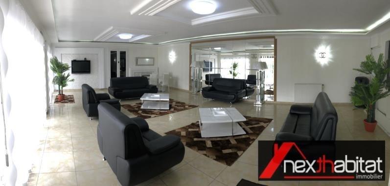 Vente maison / villa Livry gargan 334000€ - Photo 2