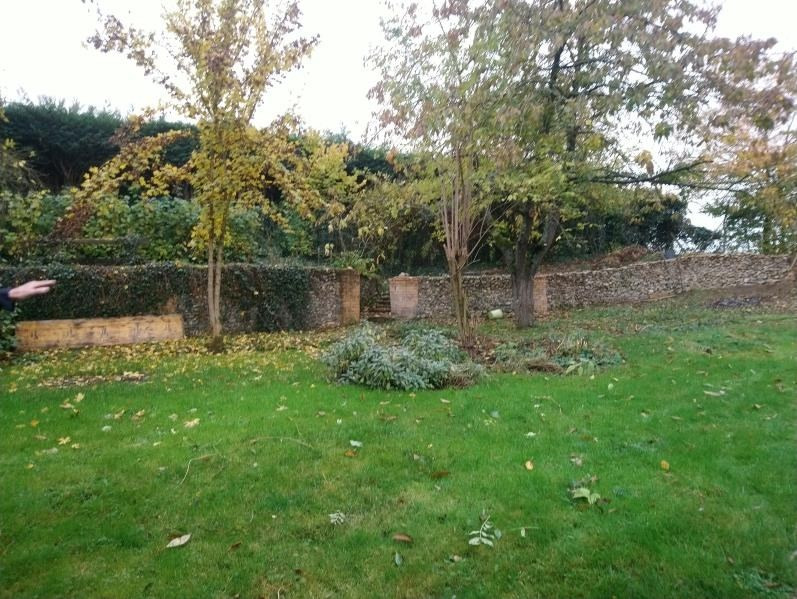 Sale house / villa Chaumont en vexin 226600€ - Picture 4