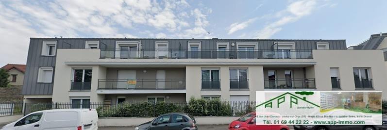Rental apartment Draveil 985€ CC - Picture 1