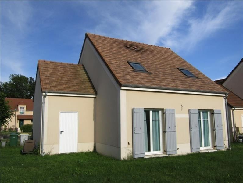 Vente maison / villa Bornel 258000€ - Photo 5