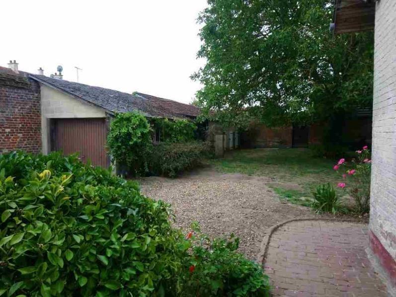 Sale house / villa Maignelay montigny 131000€ - Picture 2