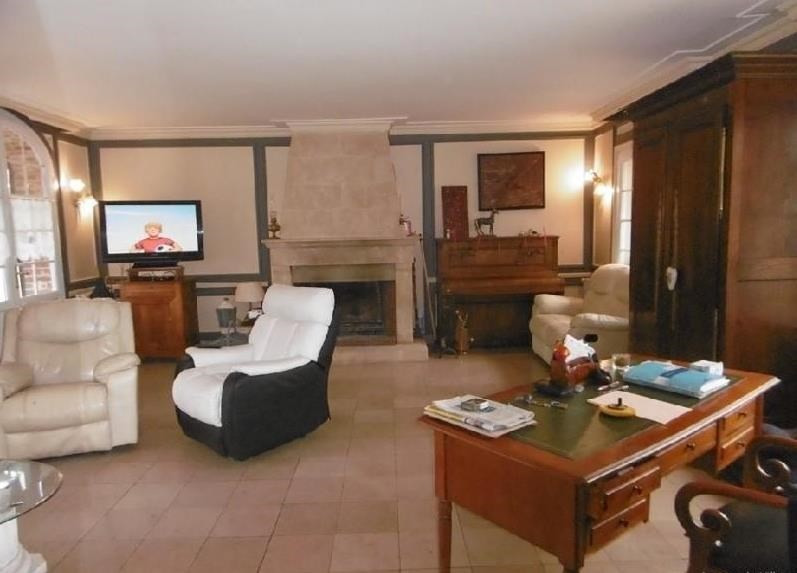 Vente maison / villa Gisors 315000€ - Photo 4