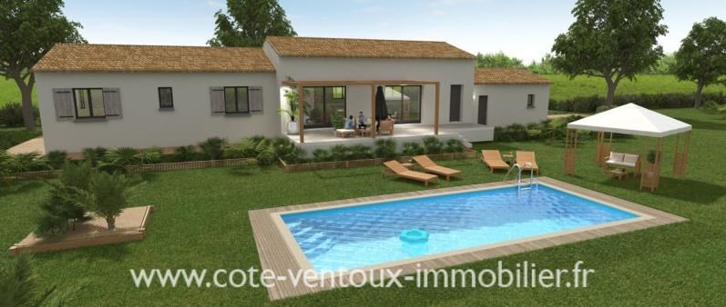 Sale house / villa Carpentras 470 000€ - Picture 5