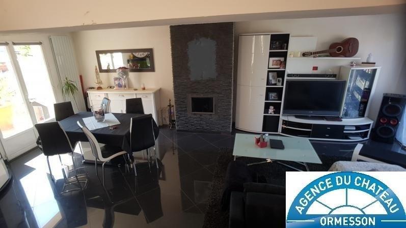 Sale house / villa Chennevieres sur marne 377000€ - Picture 2