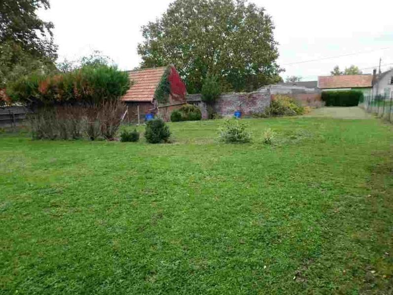 Sale site Maignelay montigny 36000€ - Picture 1