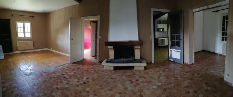 Sale house / villa St jean d'illac 285950€ - Picture 2