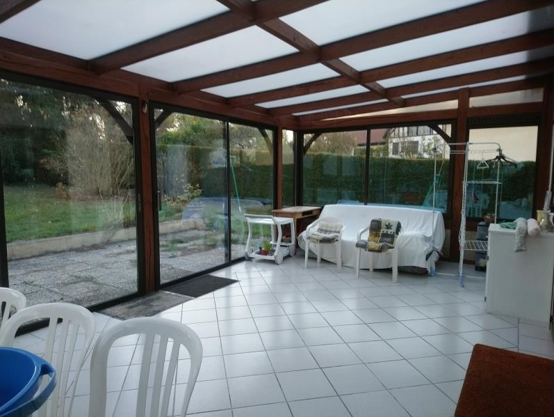 Vente maison / villa Trie chateau 193 320€ - Photo 4