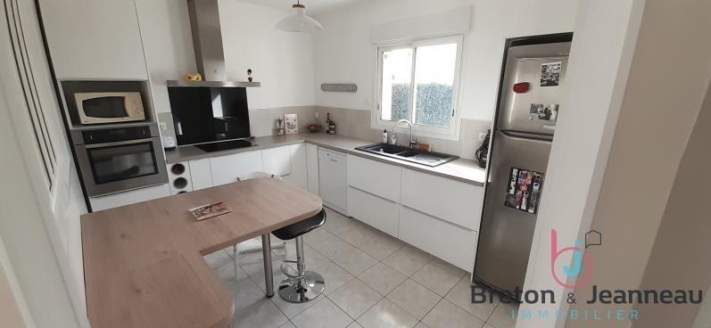 Vente maison / villa Ahuille 213200€ - Photo 4
