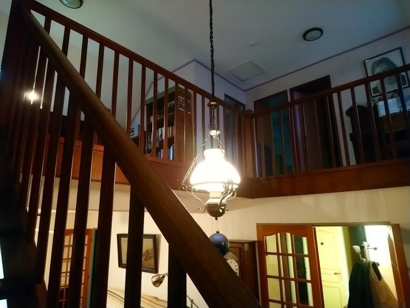 Sale house / villa Chaumont en vexin 226600€ - Picture 5