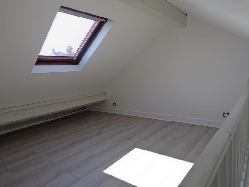 Rental apartment Guyancourt 760€ CC - Picture 5