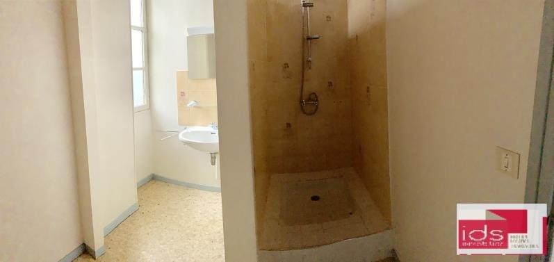 Affitto appartamento Presle 475€ CC - Fotografia 7