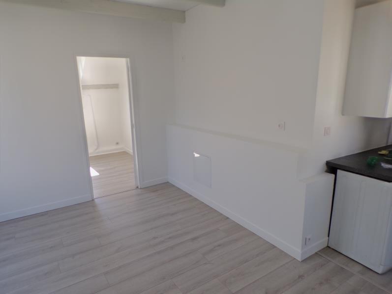 Rental apartment Guyancourt 760€ CC - Picture 4