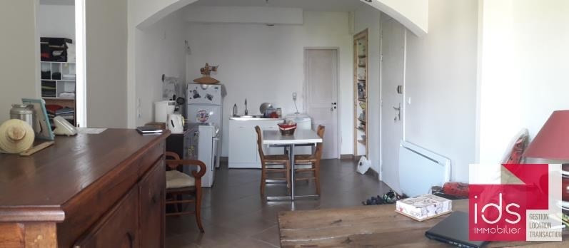 Vente appartement La rochette 65 000€ - Photo 1