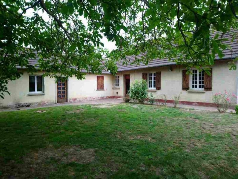 Sale house / villa Maignelay montigny 131000€ - Picture 1