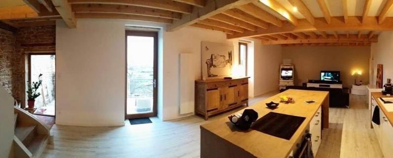 Vente maison / villa Le bois d oingt 285000€ - Photo 8