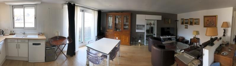 Vente appartement La garenne colombes 795 000€ - Photo 2
