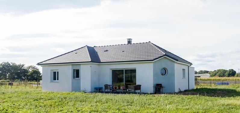 Sale house / villa Morlaas 188500€ - Picture 1