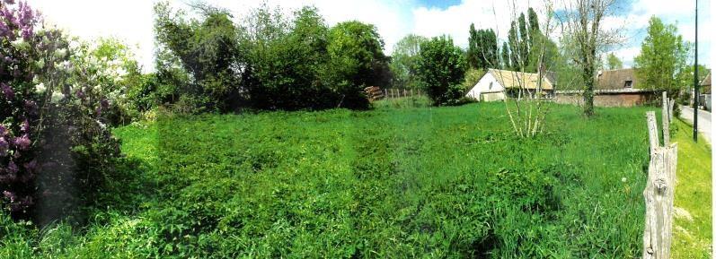 Vente terrain Chaumont en vexin 76500€ - Photo 4