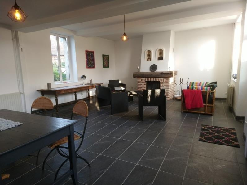 Sale house / villa Chaumont en vexin 190200€ - Picture 5